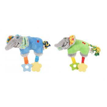 Zabawka pluszowa Puppy słoń