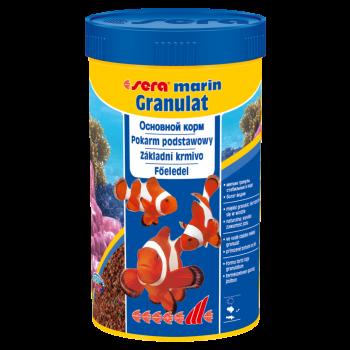 Marin Granulat pokarm podstawowy dla ryb morskich
