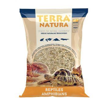 Vermiculit S podłoże do terrarium