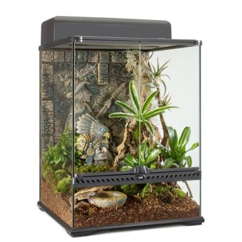 Aztec terrarium małe 45 x 45 x 60 cm