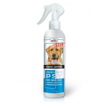 Akyszek spray Stop Dog Strong 400 ml