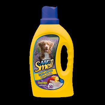 Mr Smell płyn do płukania lawendowy 1 l