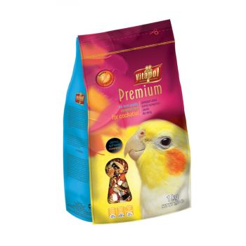 Pokarm Premium dla nimfy 1000 g
