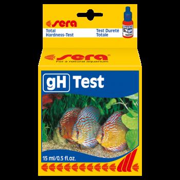 Test gH na twardość ogólną 15 ml