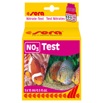 Test NO3 na azotany 15 ml
