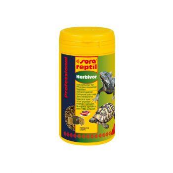 Reptil Herbivor pokarm dla gadów
