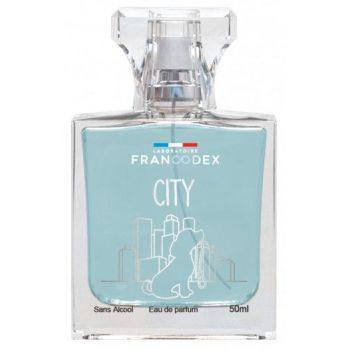 City perfumy dla psów 50 ml