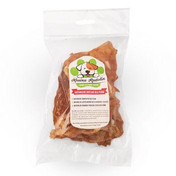 Żołądek wieprzowy chipsy przysmak dla psa 50 g