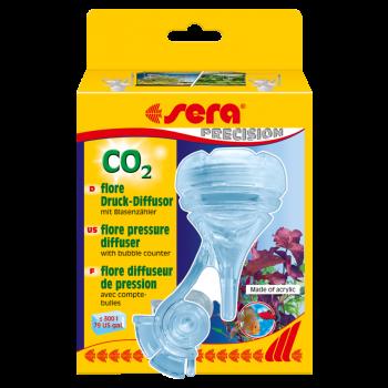 Dyfuzor ciśnieniowy CO2