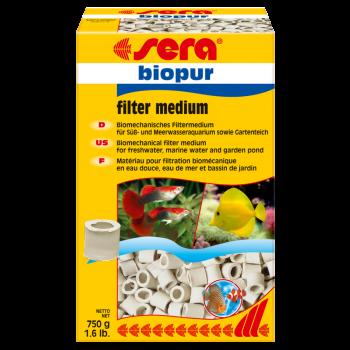 Wkład biomechaniczny Biopur 750 g