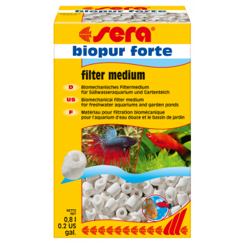 Biopur Forte wkład do filtra 800 ml