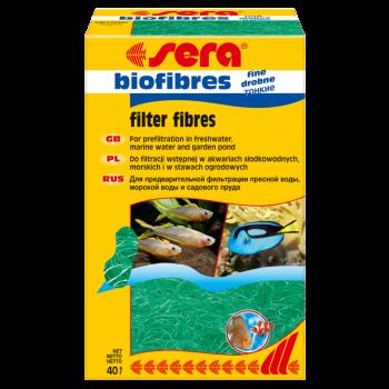 Biofibres Fine włóknina filtracyjna 40 g