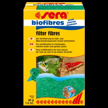 Biofibres Coarse włóknina filtracyjna 40 g