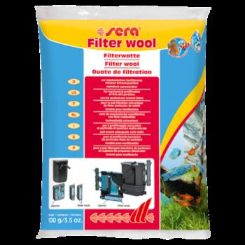 Filter Wool wkład filtracyjny 100 g