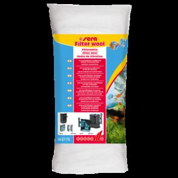 Filter Wool wkład do filtra 500 g