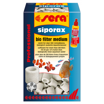 Siporax Professional wkład do filtra 1000 ml