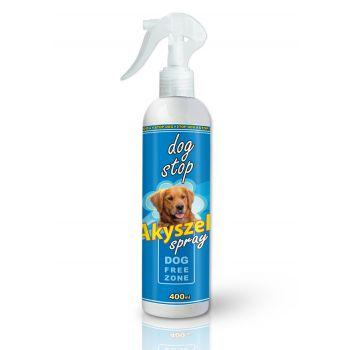 Akyszek spray odstraszający dla psów 400 ml
