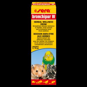 Bronchipur W napój wzmacniający odporność