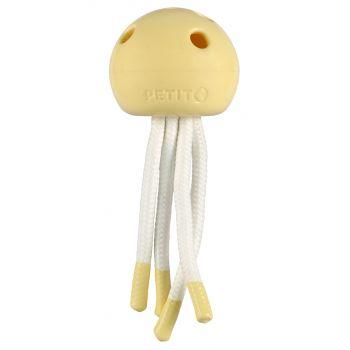 Petit Chew Toy Milo zabawka do gryzienia żółta
