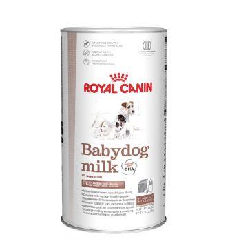 Babydog Milk mleko zastępcze 400 g