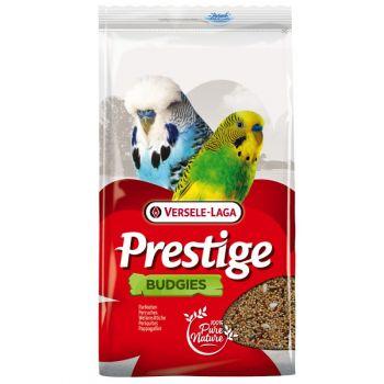 Budgies Prestige karma dla papużek falistych 1 kg