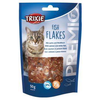 Premio Fish Flakes przysmak z rybą 50 g