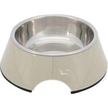 Be Nordic miska dla psa beżowa