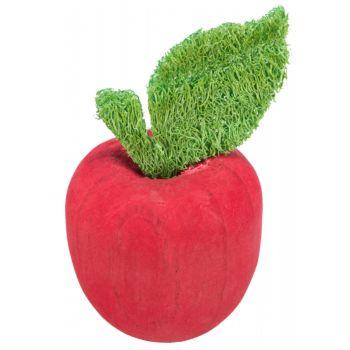 Jabłko zabawka dla gryzoni