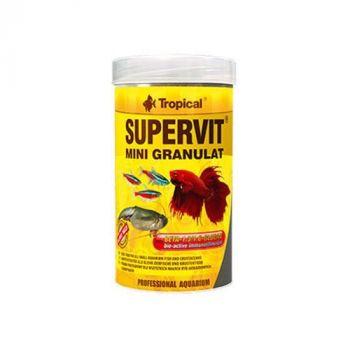 Supervit Mini granulat dla małych ryb