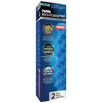Bio Foam Max wkład gąbkowy do filtra Fluval 406/406 2 szt.