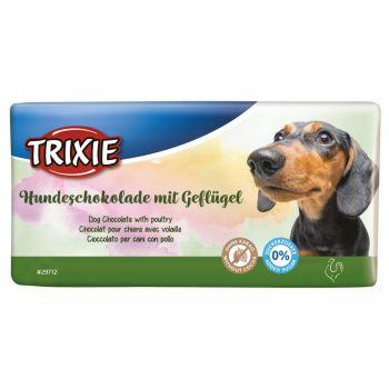 Czekolada dla psa z drobiem 100 g