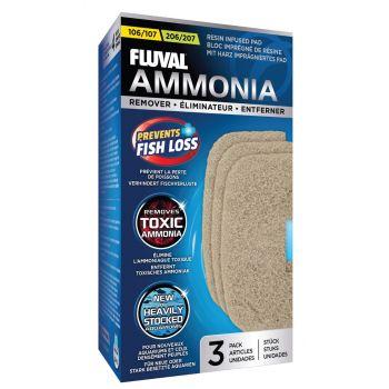 Ammonia Remover wkład do filtra Fluval 107/207