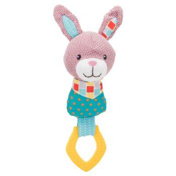 Junior zabawka królik z gryzakiem