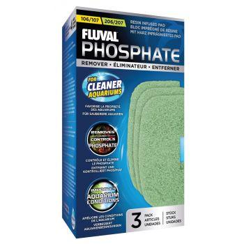 Phosphate Remover wkład redukujący fosforany 107/207 3 szt.