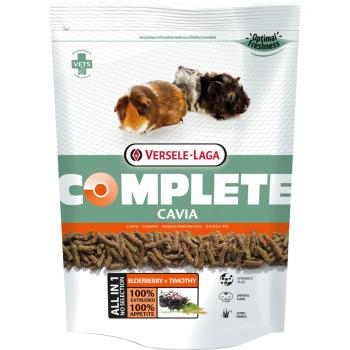 Granulat Complete Cavia dla świnki mojskiej 500 g