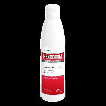 Szampon Hexoderm 200 ml