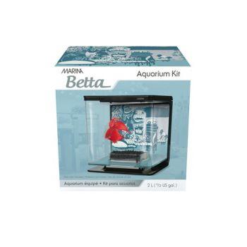 Betta Wild Things zestaw dla bojownika 2 l