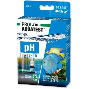 Proaqua Test pH 3-10