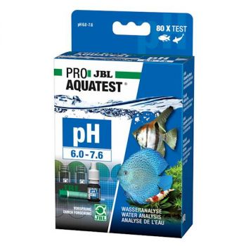Aquatest pH 6.0-7.6