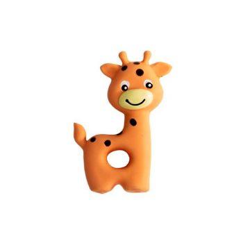 Zabawka dla małego psa żyrafka