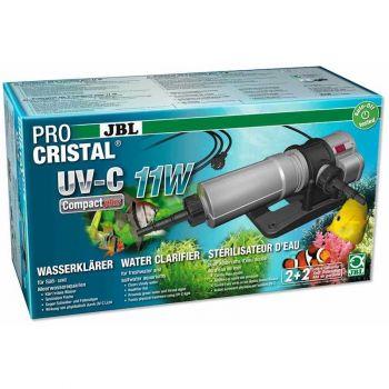 ProCristal Compact+UV-C sterylizator 11 W