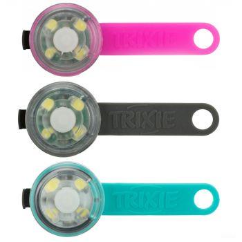 USB Flasher zawieszka świecąca do obroży