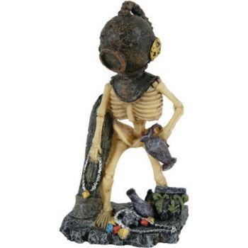 Dekoracja szkielet model 6