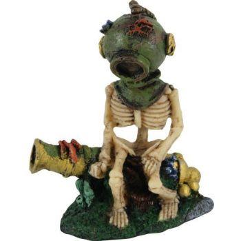 Dekoracja szkielet model 4