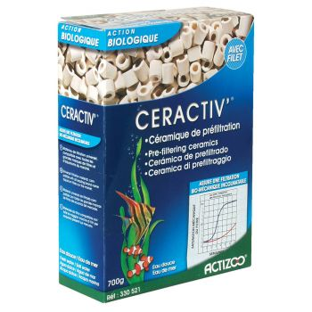 Ceravit wkład ceramiczny 700 g