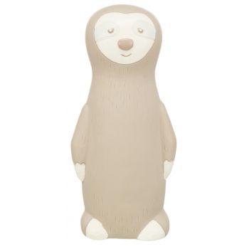Leniwiec lateksowy zabawka dla psa