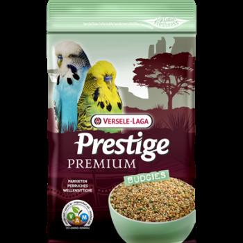 Premium Prestige Budgies pokarm dla papug falistych 800 g