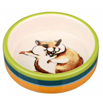 Miska ceramiczna dla chomika
