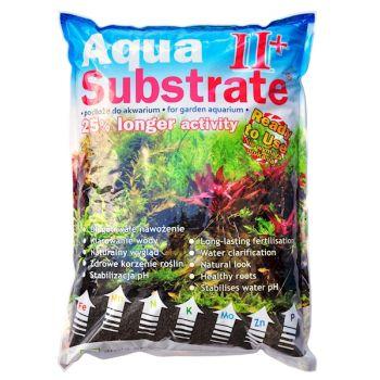 Podłoże Aqua Substrate II+ czarne