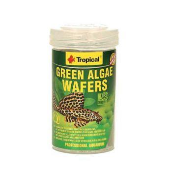 Green Algae Wafers pokarm roślinny